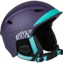 Arcore X3M fialová (53 - 54) - Lyžiarska prilba