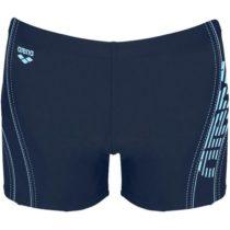 Arena M BYOR EVO SHORT tmavo modrá 8 - Pánske plavky