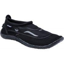 Aress BORNEO čierna 39 - Pánska obuv do vody