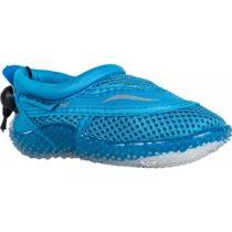 Aress BORNEO modrá 35 - Detská obuv do vody