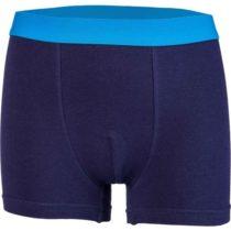 Aress YORKSHIR 2PACK tmavo modrá 116-122 - Chlapčenské boxerky