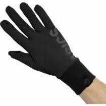 Asics BASIC GLOVE čierna L - Unisex bežecké rukavice