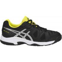 Asics GEL-GAME 5 GS čierna 5 - Detská tenisová obuv