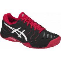 Asics GEL-CHALLENGER 11 CLAY čierna 8.5 - Pánska tenisová obuv