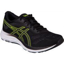 Asics GEL-EXCITE 6 čierna 10.5 - Pánska bežecká obuv