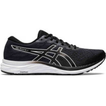 Asics GEL-EXCITE 7 čierna 13 - Pánska bežecká obuv