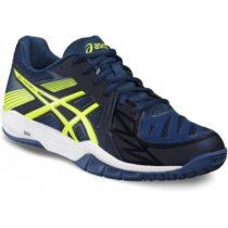 Asics GEL-FASTBALL 2 tmavo modrá 12 - Pánska halová obuv