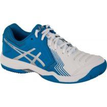 Asics GEL-GAME 6 CLAY červená 10 - Dámska tenisová obuv