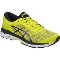 Asics GEL-KAYANO 24 žltá 11.5 - Pánska bežecká obuv