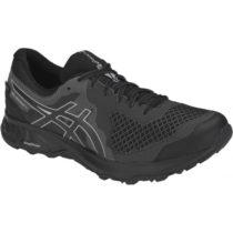 Asics GEL-SONOMA 4 GTX čierna 9 - Pánska trailová obuv