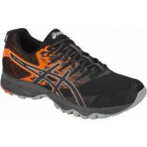 Asics GEL-SONOMA 3 čierna 11.5 - Pánska bežecká obuv