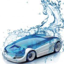 Autičko na vodný pohon