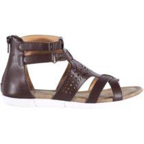 Avenue MOSS hnedá 39 - Dámske sandále