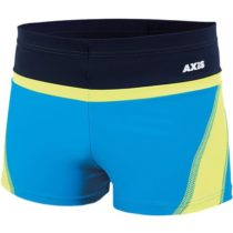 Axis CHLAPČENSKÉ PLAVKY modrá 164 - Chlapčenské plavky