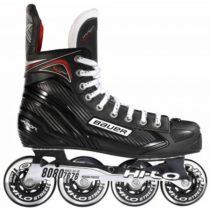 Bauer RH XR250 SKATE JR čierna 4 - Juniorské kolieskové korčule