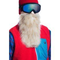 Beardski VIKING béžová NS - Lyžiarska maska