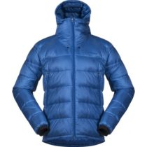 Bergans SLINGSBY DOWN modrá M - Pánska páperová bunda