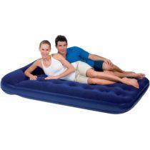 Bestway EASY INFLATE FLOCKED AIR   - Nafukovací matrac