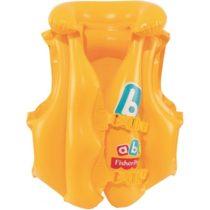Bestway SWIM SAFE BABY VEST STEP B žltá  - Detská nafukovací vesta