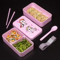 Box na jedlo Tokidoki