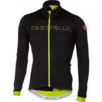 Castelli FONDO čierna M - Pánsky cyklistický dres