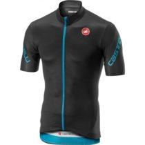 Castelli ENTRATA 3 čierna XL - Pánsky cyklistický dres