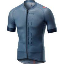 Castelli CLIMBER'S 2.0 tmavo modrá XL - Pánsky cyklistický dres
