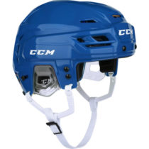 CCM TACKS 310 SR modrá M - Hokejová prilba