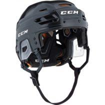 CCM TACKS 710 SR čierna M - Hokejová prilba