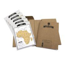 Cestovateľský denník