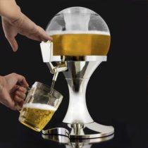 Chladiaci pivný výčap