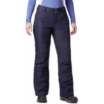 Columbia BUGABOO OMNI-HEAT PANT tmavo modrá M - Dámske lyžiarske nohavice