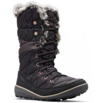 Columbia HEAVENLY OMNI-HEAT čierna 8 - Dámska zimná obuv