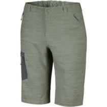 Columbia TRIPLE CANYON SHORT zelená 38 - Pánske outdoorové šortky