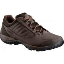Columbia RUCKEL RIDGE hnedá 10 - Pánska outdoorová obuv