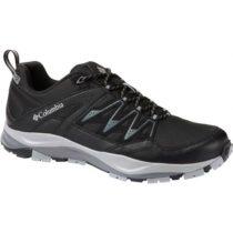 Columbia WAYFINDER OUTDRY čierna 9.5 - Pánska športová obuv