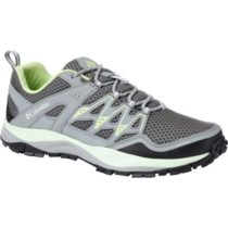 Columbia WAYFINDER šedá 10 - Dámska športová obuv