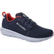 Columbia BACKPEDAL OD modrá 11 - Pánska obuv na voľný čas
