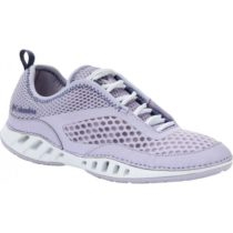 Columbia DRAINMAKER 3D fialová 7 - Dámska obuv
