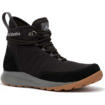 Columbia NIKISKI 503 čierna 6.5 - Dámska zimná obuv
