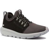 Columbia BACKPEDAL CLIME OD WMNS tmavo šedá 6.5 - Dámska športová obuv