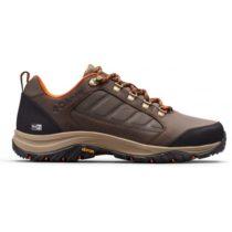 Columbia 100MW OUTDRY hnedá 8.5 - Pánska outdoorová obuv