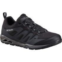 Columbia VAPOR VENT čierna 10.5 - Pánska športová obuv