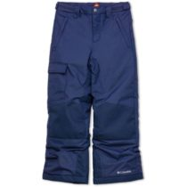 Columbia BUGABOO II PANT modrá L - Detské zimné nohavice