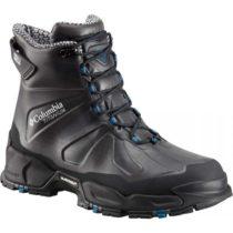 Columbia CANUK TITANIUM OH 3D OD EX čierna 11.5 - Pánska outdoorová obuv