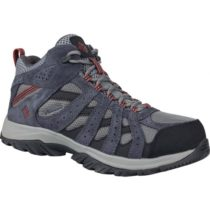 Columbia CANYON POINT MID WP  11 - Pánska outdoorová obuv