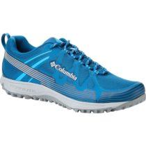 Columbia CONSPIRACY V modrá 11.5 - Pánska treková obuv