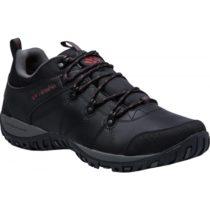Columbia DUNWOOD čierna 8.5 - Pánska obuv