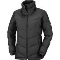 Columbia PIKE LAKE JACKET čierna XL - Dámska zateplená bunda