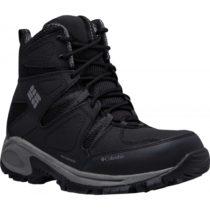 Columbia LIFTOP II OH čierna 9.5 - Pánska zimná obuv